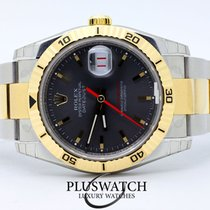 Rolex TOURN-O-GRAPH Gold DATEJUST oro D 2006 NEW  2930