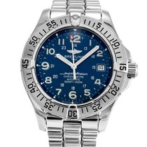 Breitling Watch SuperOcean A17360