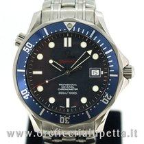 Omega Seamaster CoAxial 22208000