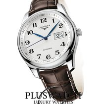 Longines Automatic Master Collection 40mm G