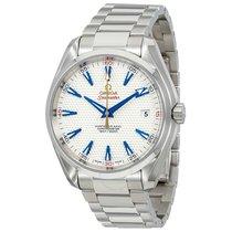 Omega Aqua Terra Ryder Cup Automatic Men's Watch