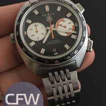 TAG Heuer Autavia Stainless Steel Re Edition Caliber 11