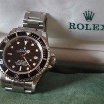Rolex Sea Dweller - Ref.: 16600 - Unisex - 2007
