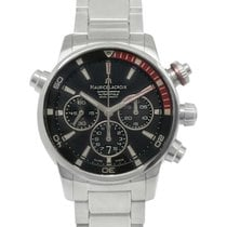 Maurice Lacroix Pontos S Chronograph Automatic Men's Watch –...