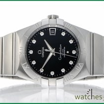 Omega Constellation co Axial 35 orig. Dia Dial