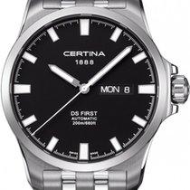 Certina DS First C014.407.11.051.00 Herren Automatikuhr...
