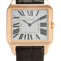 Cartier Watch Santos Dumont W2006951