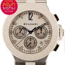 Bulgari Diagono Chronograph