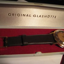 Glashütte Original Spezimatic