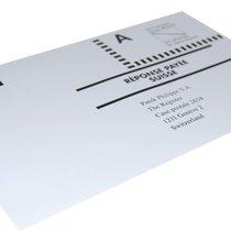 Patek Philippe Briefumschlag