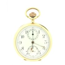 Cipolla Pocket Watch