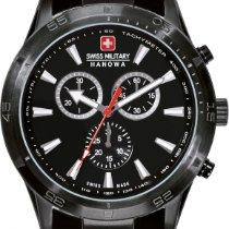 Hanowa Swiss Military Opportunity 06-8041.13.007 Sportliche...