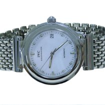 IWC Da Vinci SL Automatic Bracelet Mens Watch