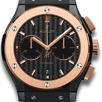 Hublot Classic Fusion Ceramik King Gold 521.CO.1781.RX