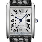 Cartier Tank Solo Automatic Extra Large Mens Watch