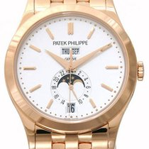 Patek Philippe 5396/1R-010 Complications Day-Date Annual...