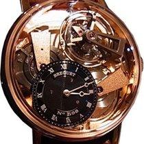 Breguet [NEW] Tradition 7047 Fusee Tourbillon 7047BR/R9/9ZU