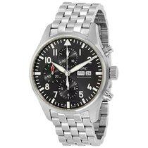 IWC Pilot Spitfire Automatic Chronograph Dial Men's Watch
