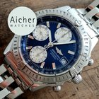 Breitling Top Condition Chronomat Automatic Men´s Chronograph...