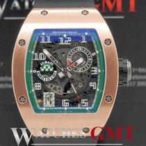 Richard Mille RM010 Le Mans Classic LMC Rose Gold