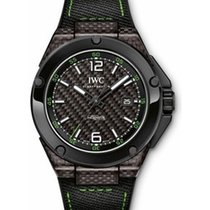 IWC Ingenieur Automatic Carbon Performance in Carbon Fiber...