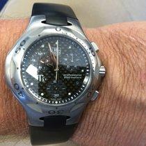 TAG Heuer Kirium Ti5 Chronograph