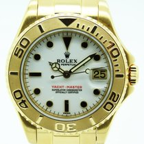 Rolex Yatch Master Medium Oro Amarillo