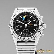 百年靈 (Breitling) Chronomat Chronograph Yachting Regatta BOX