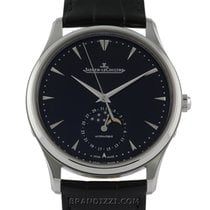 Jaeger-LeCoultre Jaeger Le Coultre Master Ultra Thin Moon Ref....