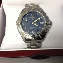 Breitling Stainless Automatic