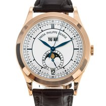 Patek Philippe Watch Complications 5396R-011