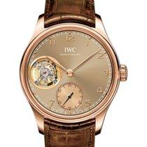 IWC Schaffhausen IW546304 Portugieser Tourbillon Hand-Wound...