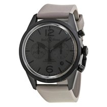 Bell & Ross Vintage Commando Chronograph Men's Watch