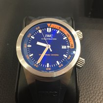 "IWC Aquatimer Cousteau Divers Limited edition ""Full set"""