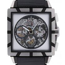 Edox Classe Royale Jackpot Chronograph Limited Edition 95001...
