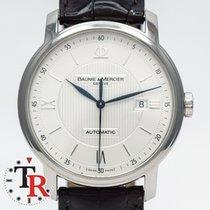 Baume & Mercier Classima XL, Like New Condition