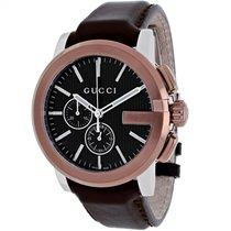 Gucci G-chrono Ya101202 Watch
