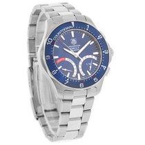 TAG Heuer Aquaracer Calibre S Mens Swiss Quartz Watch CAF7110....