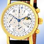 Chronoswiss Lunar Chronograph Strapwatch