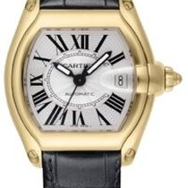 Cartier Roadster 18KT Yellow Gold