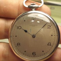 Baume & Mercier Bolsillo / Pocket Watch