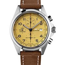 Glycine Comabt Chronograph Automatic