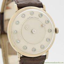 Jaeger-LeCoultre Mystery Dial circa 1960's