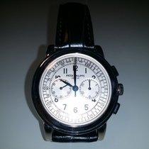 Patek Philippe Cronografo 5070g discontinued