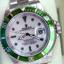 Rolex Submariner Steel Used Mens watch  16610