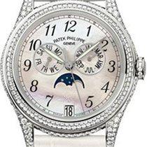 Patek Philippe Complications Ladies Annual Calendar 4937G-001