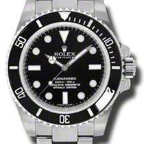 Rolex Submariner Steel 114060