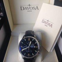 Davosa valjoux 7750 STSTEEL