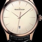 Jaeger-LeCoultre Q1282510 Master Ultra Thin Date Rose Gold 40mm