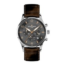 Jacques Lemans Classic London Chronograph 1-1654F